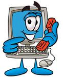 repairing or replacing computer
