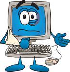 Laptop Keyboard not Working Properly